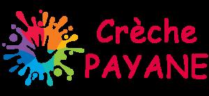 logo crèche payane